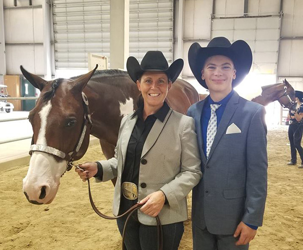 We Are the Same- Building Disability Awareness in the Equestrian Industry
