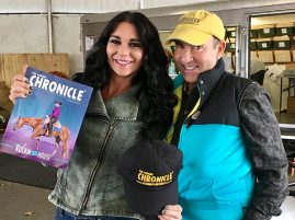 Congratulations to Horse Industry's Own, Jaida Dreyer, on Winning Season 1 of Real Country