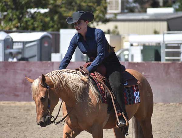 Athlete and Animal: The Process of Finding the Right Horse For NCEA Programs
