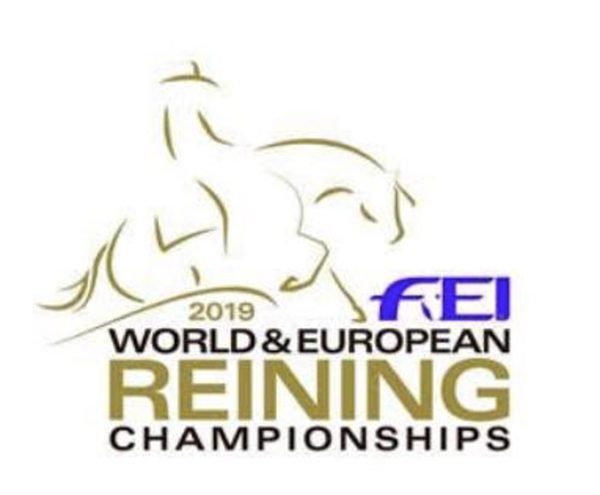 FEI Reining Championships For Junior and Young Riders Announced