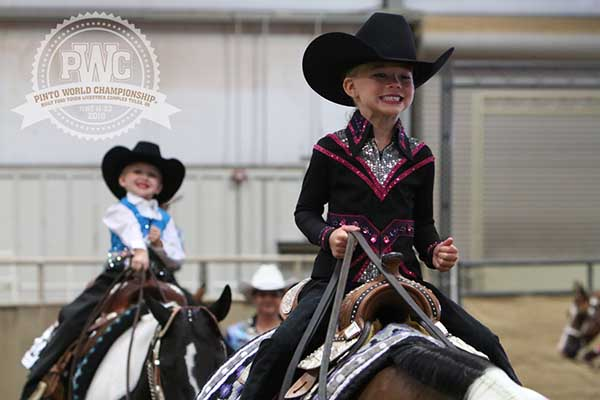 2019 Pinto World Show Fee Schedule Now Online