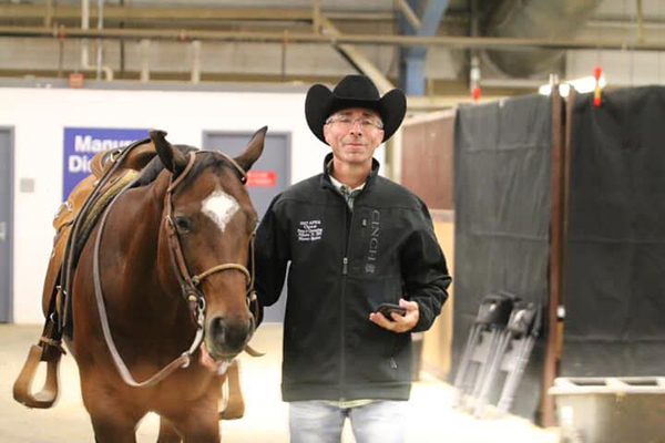 Prayers Needed For Trainer, Monte Ruden, Following Devastating Horse Accident