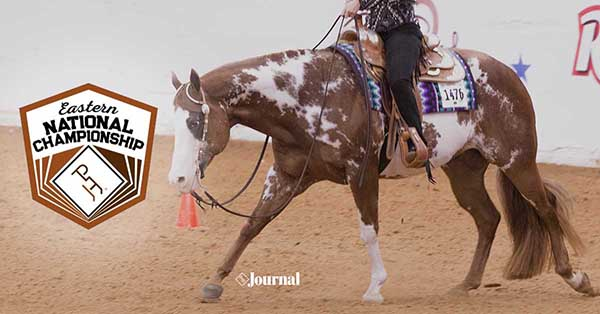 Schedule For New APHA Eastern National Championship Available
