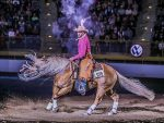 A Photo Essay- 2019 NWSS Freestyle Reining