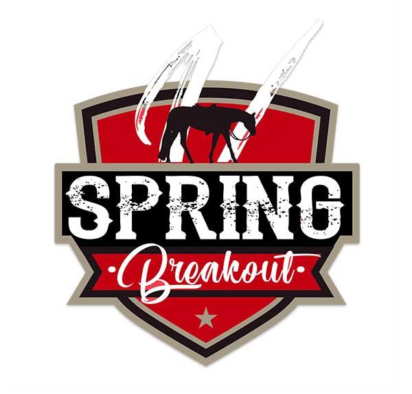 Virginia Spring Breakout Show- March 15-17 in Lexington