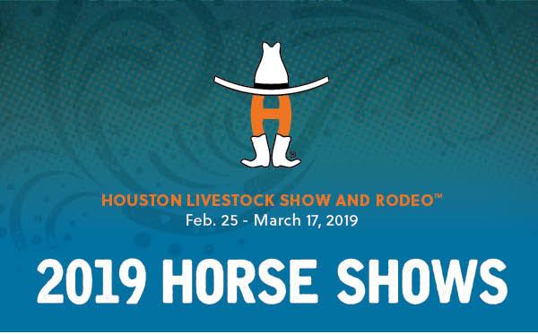 Houston Livestock Show Unveils 2019 Dates