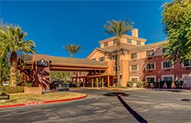 Select Discounted 2019 Sun Circuit Hotel Rates Expiring Soon