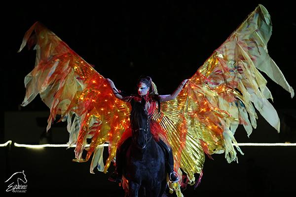 Fantasia Coming to Equine Affaire in Ohio April 11-13