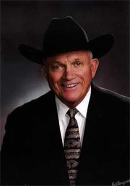 Sincerest Condolences Following Passing of Lifelong Horseman, Thomas Bradbury