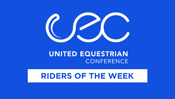 UEC Announces Riders of the Week- Ostling, Marquardt, Dinger, and Jackson