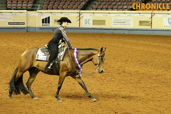 You Can Now Enter Online For AQHA World Show