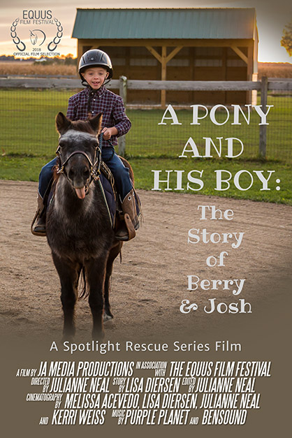 New Documentary Focuses on Young Boy With Down Syndrome and His Pony