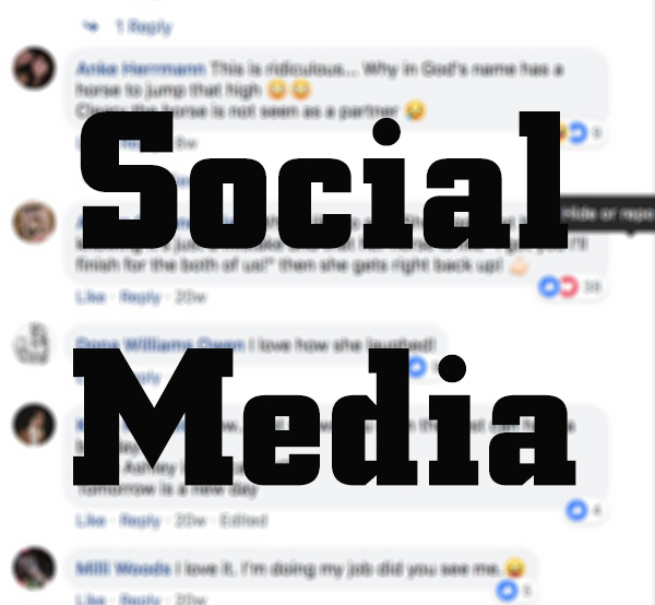 The Impact of Social Media On The Equine Industry