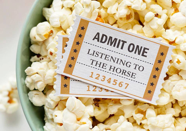 "Get a Free Movie Ticket to ""Listening To The Horse"" Docu-Series"