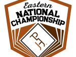 APHA Eastern National Championship Records 806 Entries Per Judge During First Year