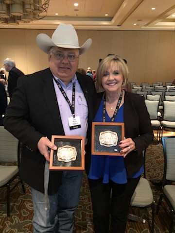 Behind the Scenes at 2019 AQHA Convention With Gale Little