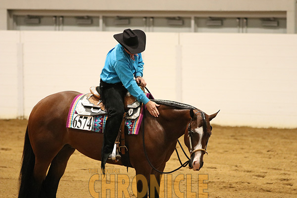 Top AQHA Shows in 2018
