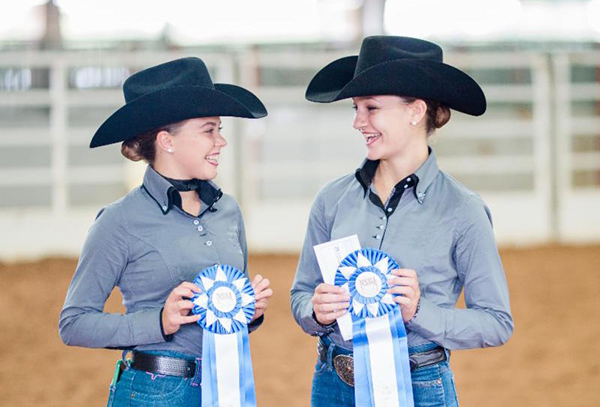 Find Out More About NSBA Western Show Team Championship
