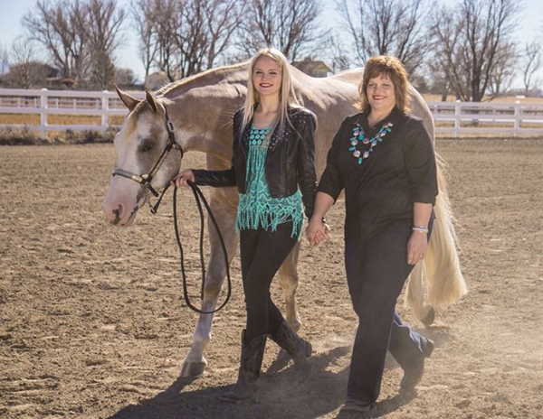 APHA Amateur, Tracy Rodeback, Has Passed