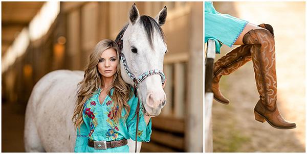 Western Wear Fashion Tips