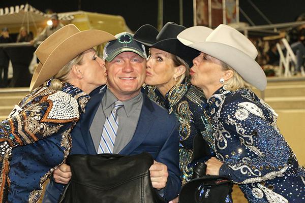 Sun Circuit Premieres National Championship in Showmanship, Horsemanship, andEquitation