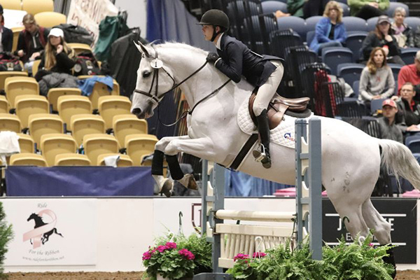 First Day Of Competition At Ihsa Nationals Equine Chronicle