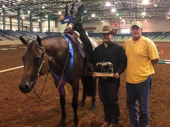 Around the Ring Photos and Results- Little 7/Lucky 7 Classic