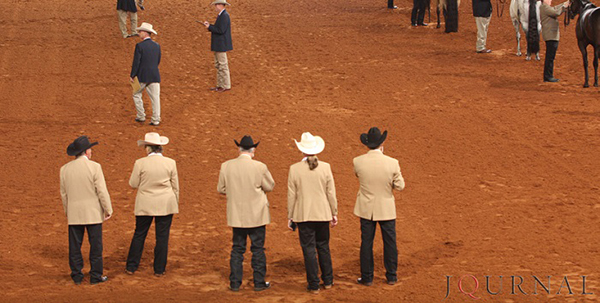 AQHA Level 1 Judges Testing Deadline Extended