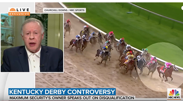 Kentucky Derby Controversy- Was the Right Choice Made?