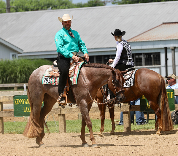 Tom Powers Futurity Results- June 29-30