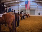 Results From NJQHYA Youth Show