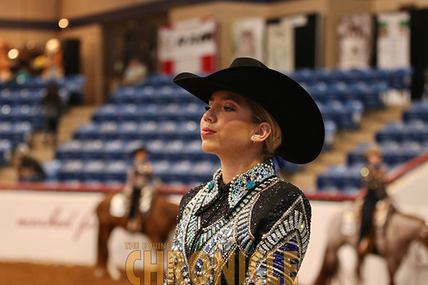 Final Around the Ring Photos- 2019 APHA Youth World Show