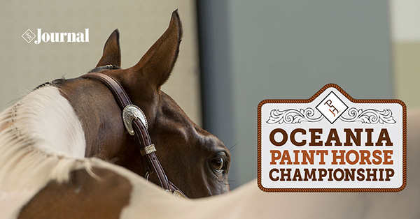 Oceania Paint Horse Championship to Debut in Australia