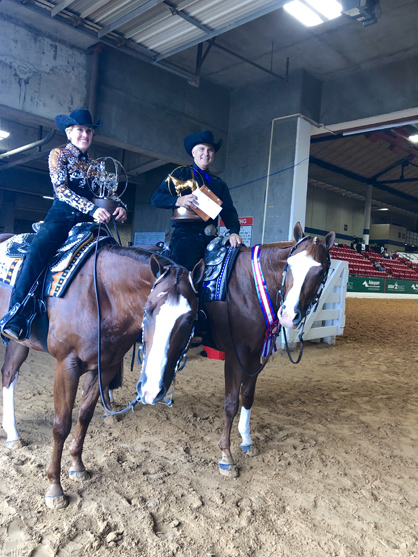 2019 Select World Show- Horsemanship and Over Fences