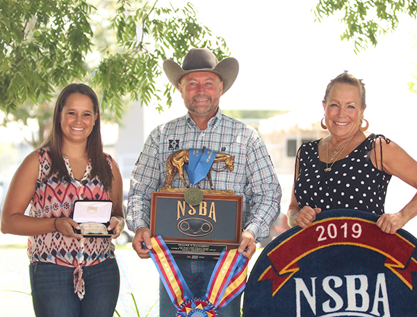 Morning Winners at 2019 NSBA World Include Kail, Erickson, Ochs, Maxwell, McCarroll
