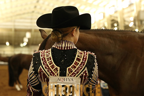 EC TV- Are You Ready? AQHA Youth World 2019