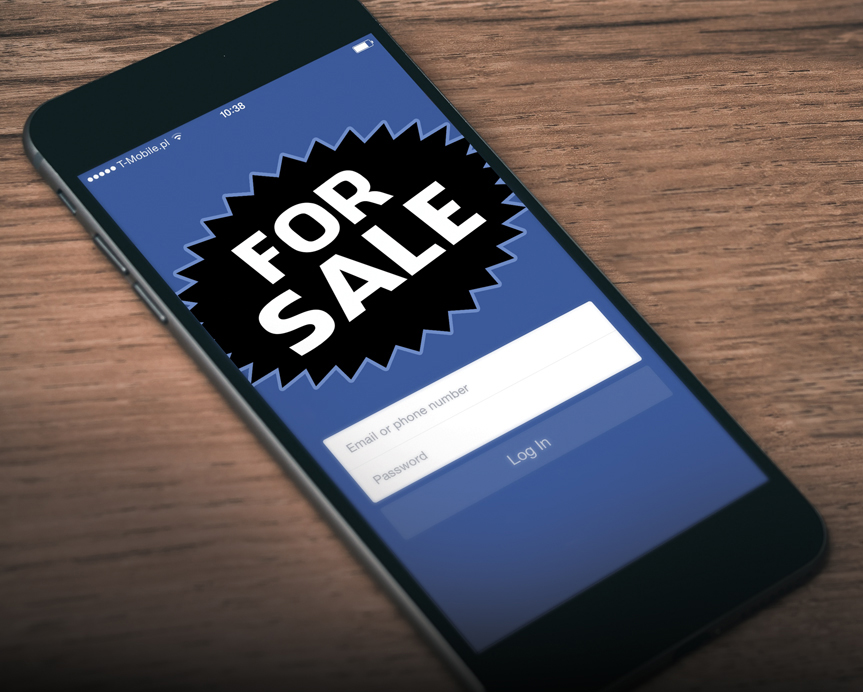 A Facebook Guide to Selling Horse-Related Items