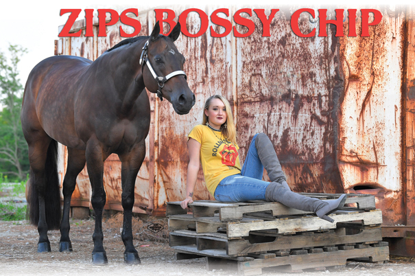 The Most Points Ever! – Zips Bossy Chip Makes History