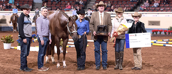 10 Things to Know About AQHA World Show