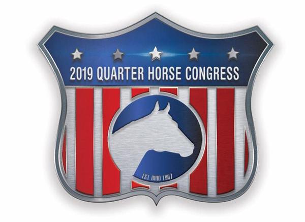 2019 Quarter Horse Congress- Know Before You Go