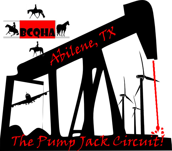 New Show! BCQHA Pumpjack Circuit Coming to Texas in 2020