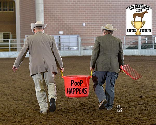 EC Photo of the Day- Poop Happens…