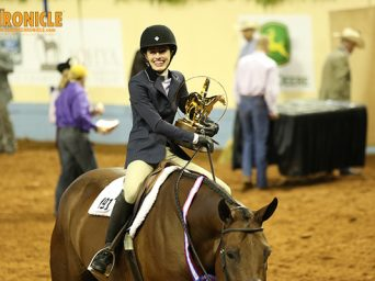 Setting SMART Goals For the Show Season