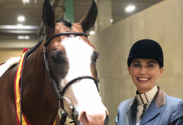 Results- 2019 APHA World- Pleasure Driving, HUS, Equitation