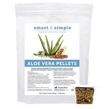 Feeding Aloe Vera to Your Horse?