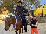 2019 QH Congress- Select Level 1 Horsemanship