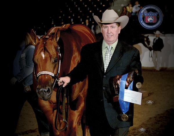 A Horseman's Horseman – Jeffrey Pait