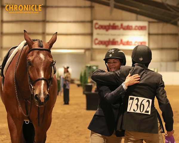 2019 QH Congress- Open Halter Mares, Over Fences, Small Fry