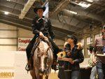 2019 QH Congress- Senior Western Riding