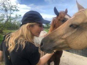 Animal Wellness, Florida Veterinarians Travel to Bahamas to Help Horses Impacted by Hurricane Dorian